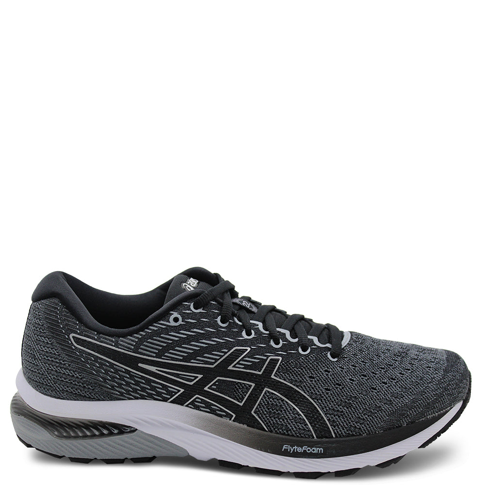Asics Gel Cumulus Mens Charcoal Black Runner