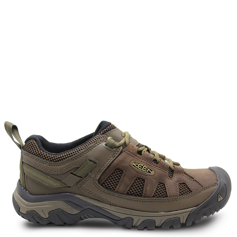 Keen Targhee Brown Mens Hiking shoe
