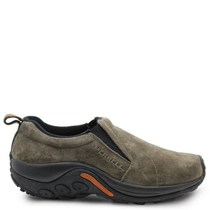 Merrell Jungle Moc Mens Brown Slip on