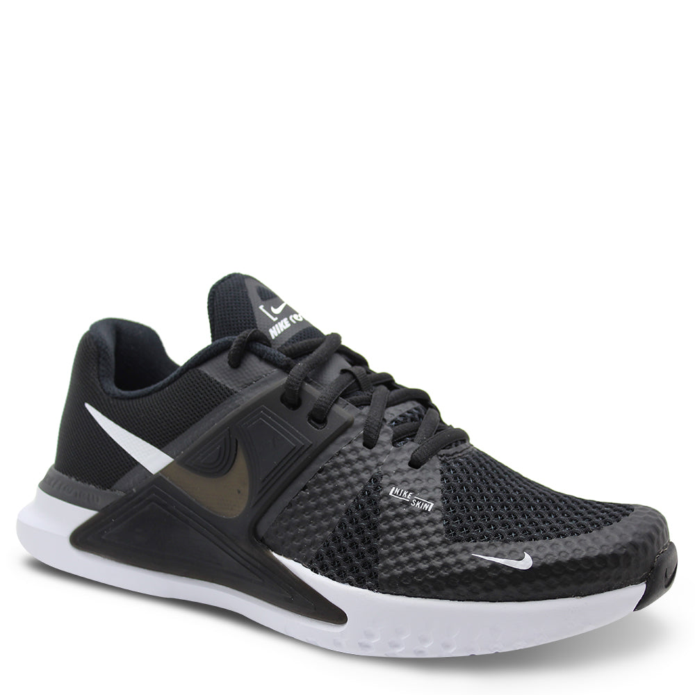 Nike Renew Fusion Black/White Mens Trainer