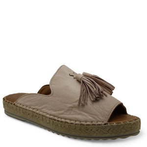 Le Sansa Dolphin Blush Womens Slide