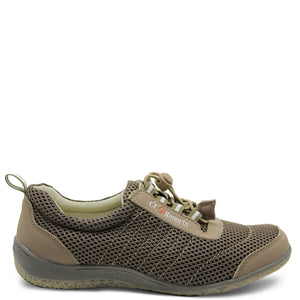 CC Resorts Sandra taupe casual