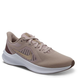 Nike Downshifter 10 Womens Stone/Bronze Runner