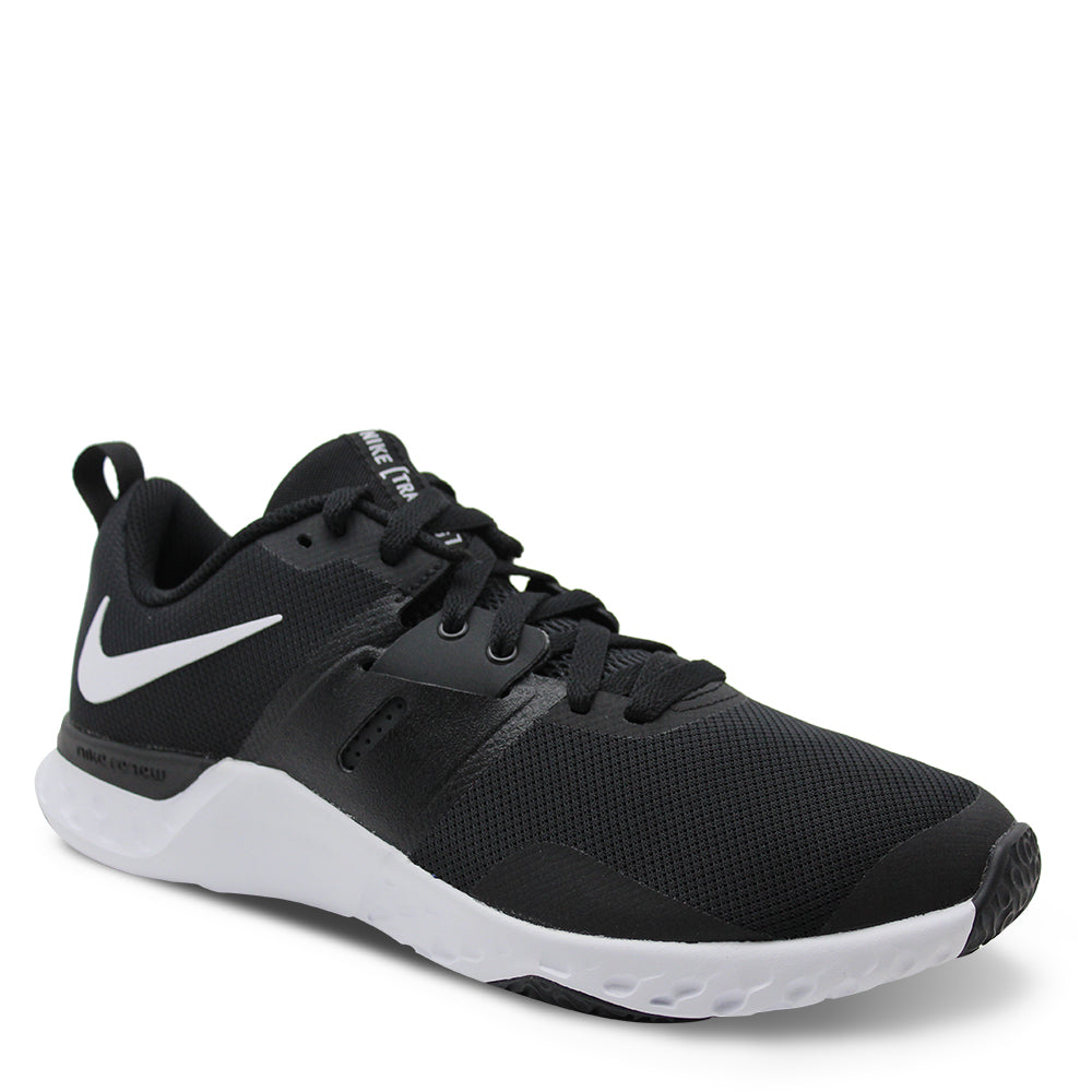 Nike Renew Retaliation Mens Black/White Trainer