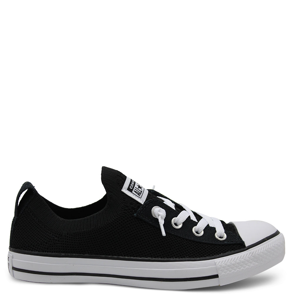 Converse Shoreline Black womens Sneaker