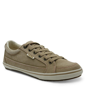 Taos Moc Star Tan Womens Sneaker