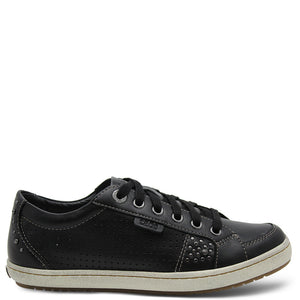 Taos Freedom Black Womens Sneaker