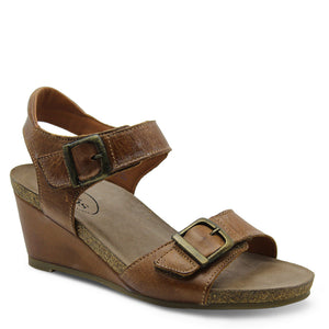 BUCKLE UP WOMENS SANDAL