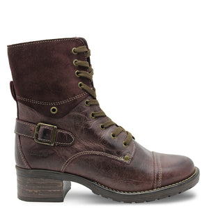 Taos Crave Bordeaux Womens Boot