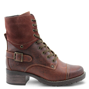 Taos Crave Brick Womens Boot