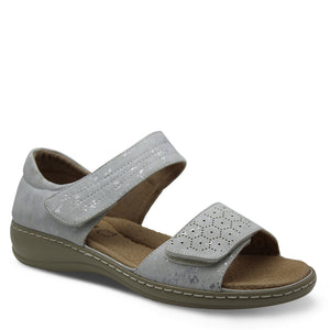 PEPPER WOMENS FLAT SANDAL