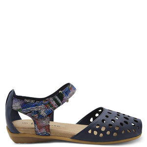 DAQUIRI WOMENS FLAT SANDAL