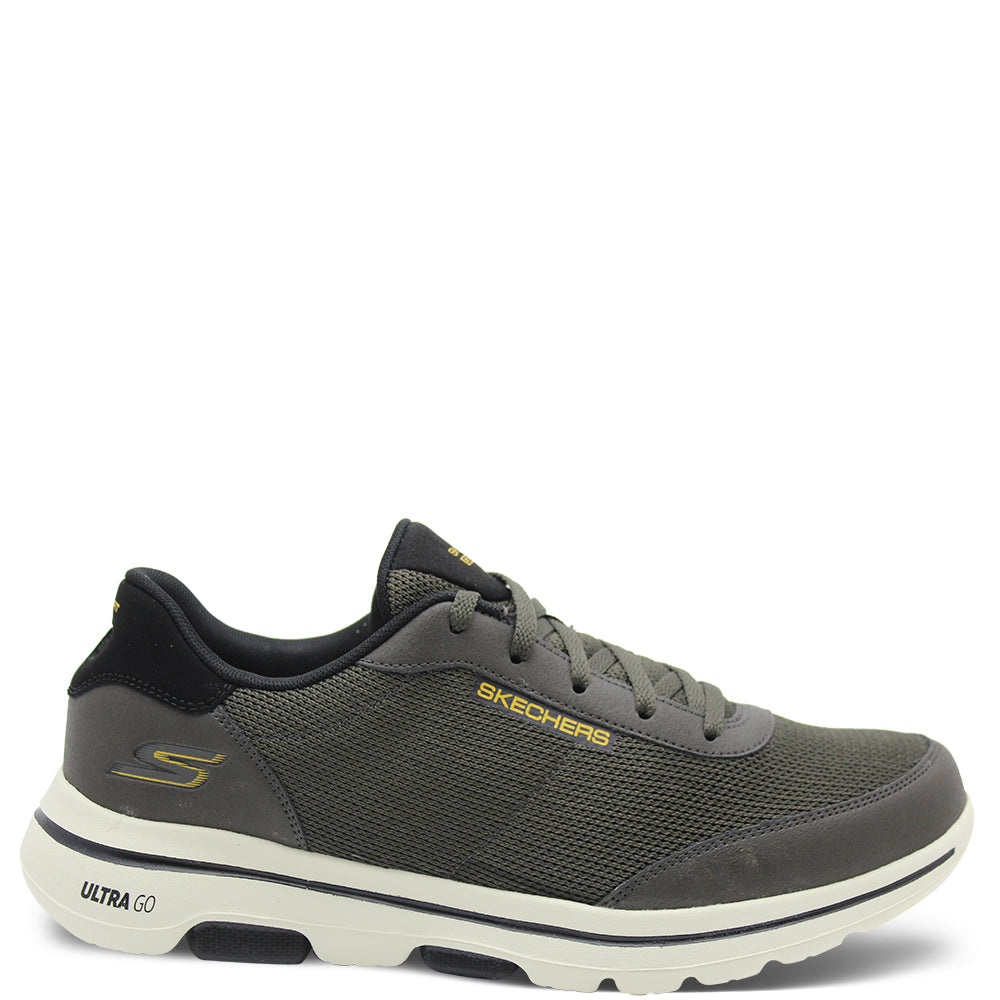 Skechers Forging Olive Men's Sneaker