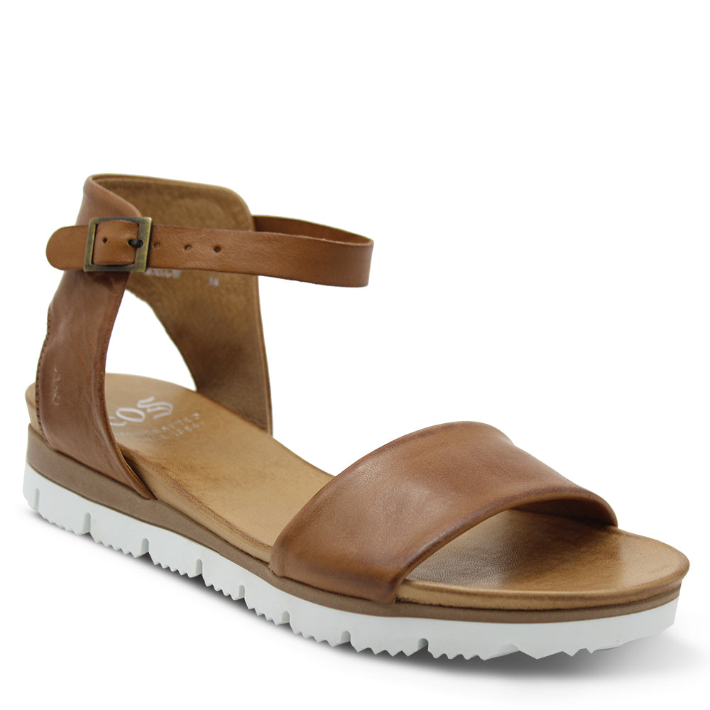 Eos Soda Brown Women's Sandal
