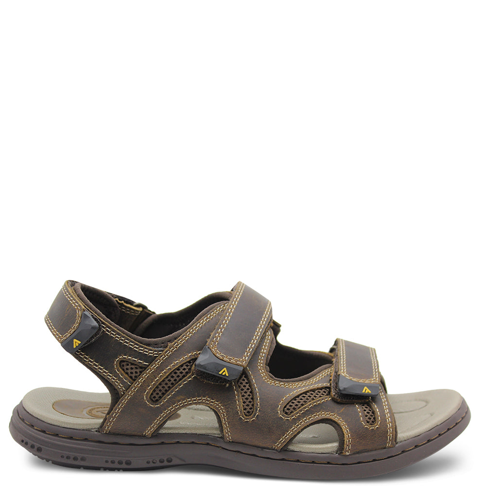 Colorado Darwin Brown Men's Sandal
