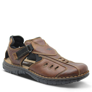 PILLAR MENS CASUAL SANDAL