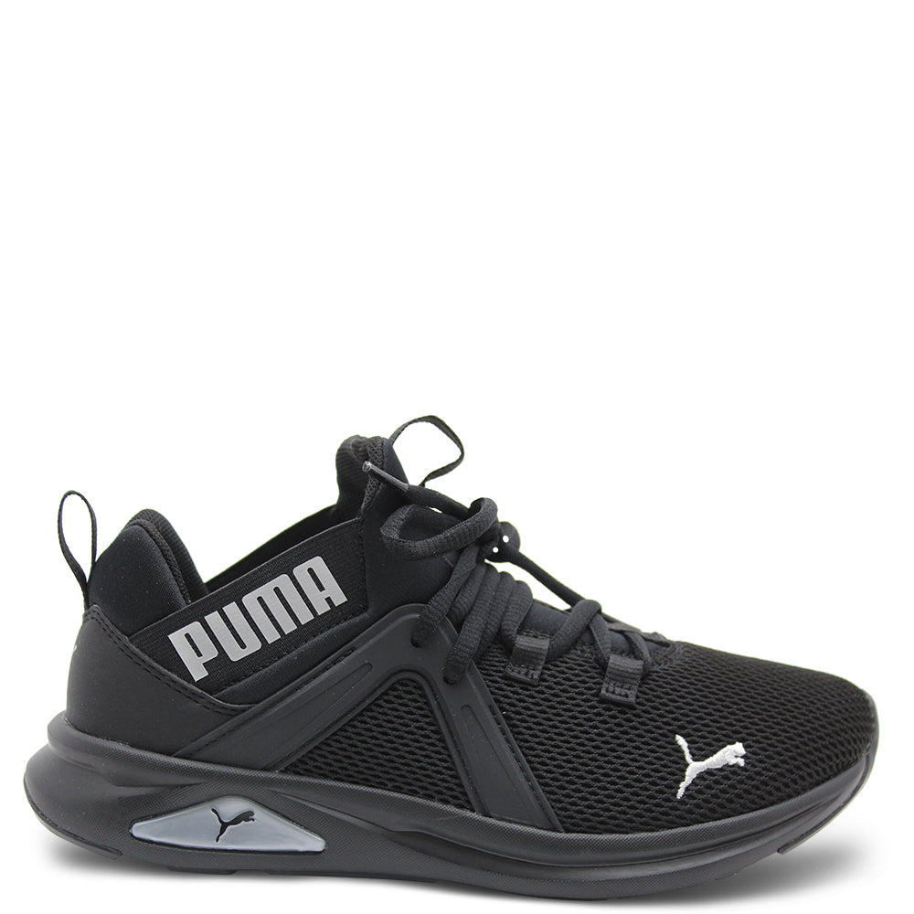 Puma Enzo 2 Black Women's Runner