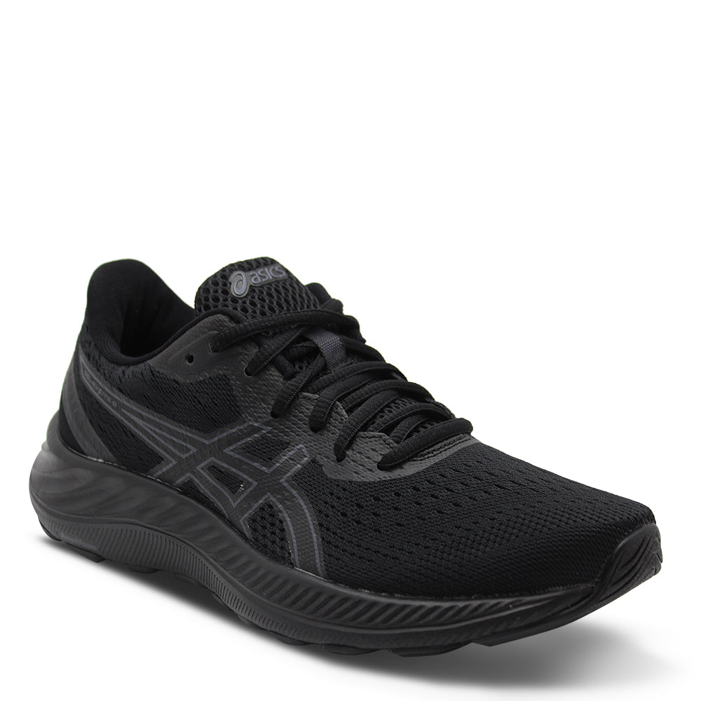 Asics Gel Excite 8 Women's Black Runner