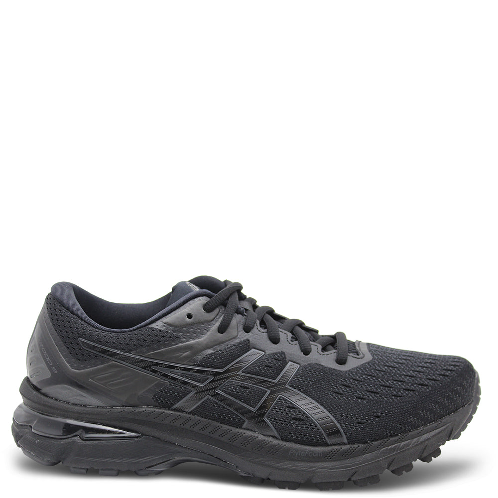 Asics GT2000 9 Women's Black Runner