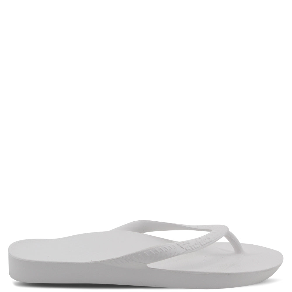 Archies Unisex White thong