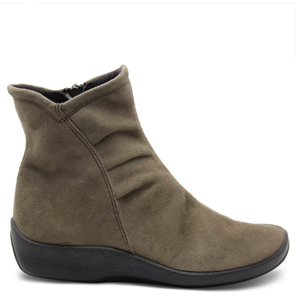 Arcopedico L19 Taupe Womens Boot