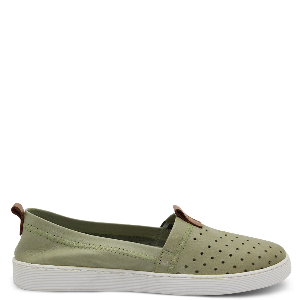 RONSON WOMENS FLAT CASUAL