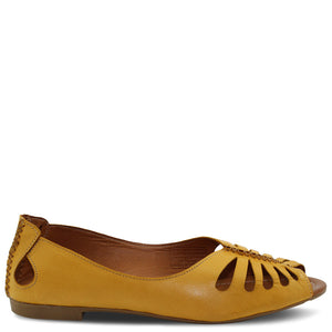 Sala Sconti Sunshine Womens Flat