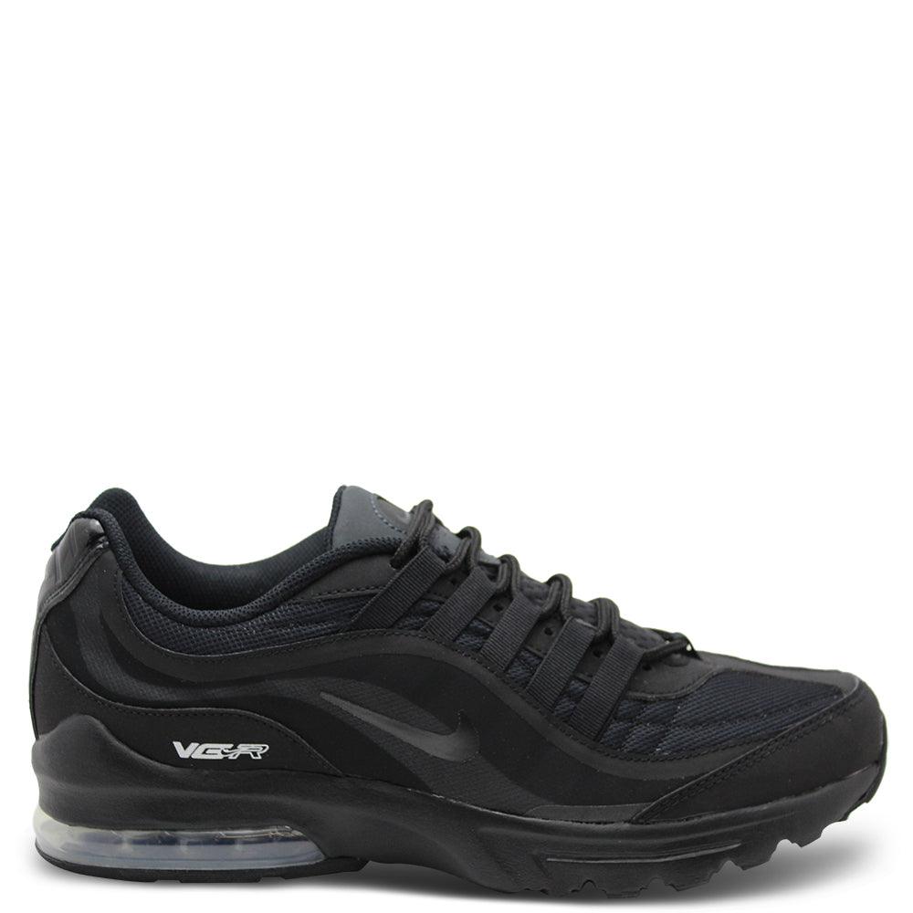 Nike Air Max VG R Black Mens Runner