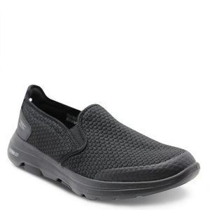Skechers Apprize mens black slip on