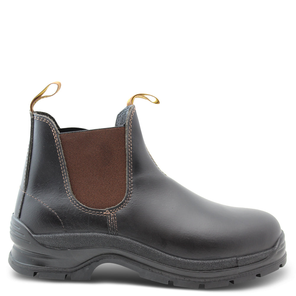 Blundstone B405 Brown Mens Boot