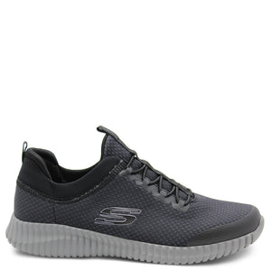 Skechers belburn  black/charcoal Shoe