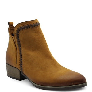 Bueno Lisa Havana Womens Boot