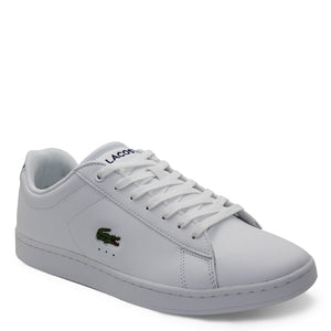 Lacoste Carnaby EVO White mens sneakers