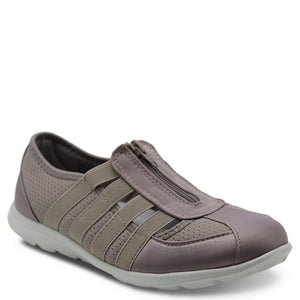 CC Resorts christine taupe satin casual