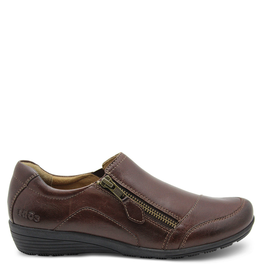 Taos Character Brown Womens Casual