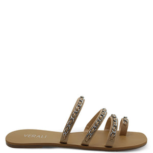Verali Cindy Nude Womens Sandal