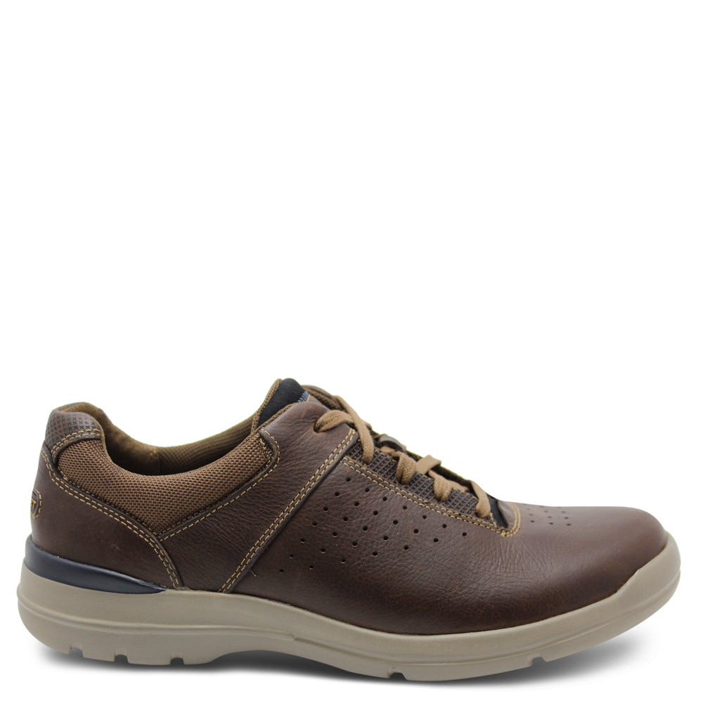 Rockport City Edge Tan shoe
