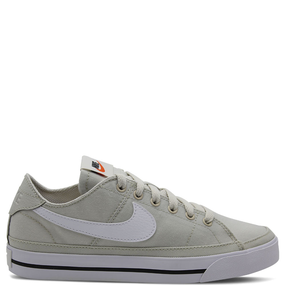 Nike Court Legacy Women's Bone/White Sneaker