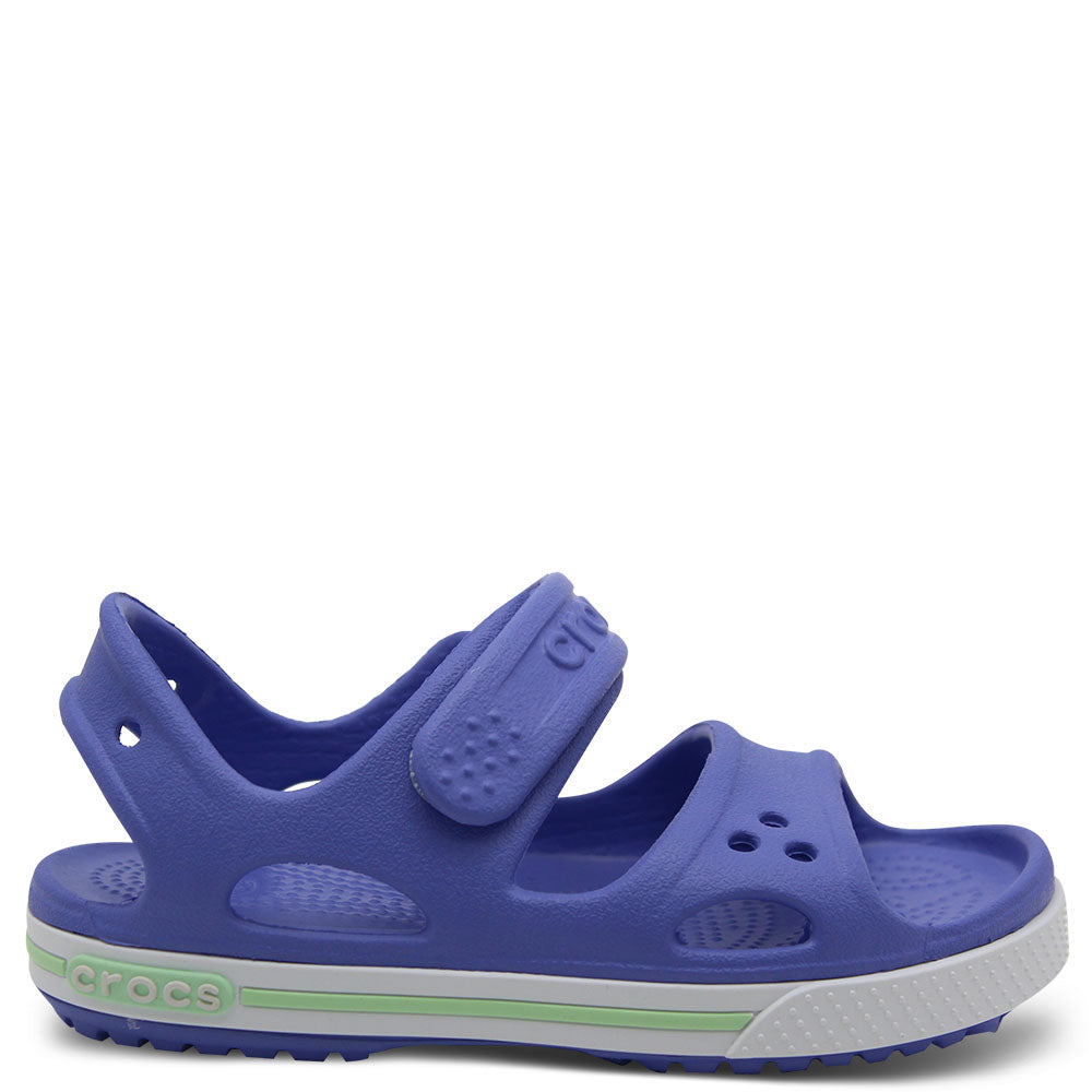 Crocs Crocband Purple kids Sandal