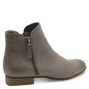 FABIAN WOMENS ZIP BOOT