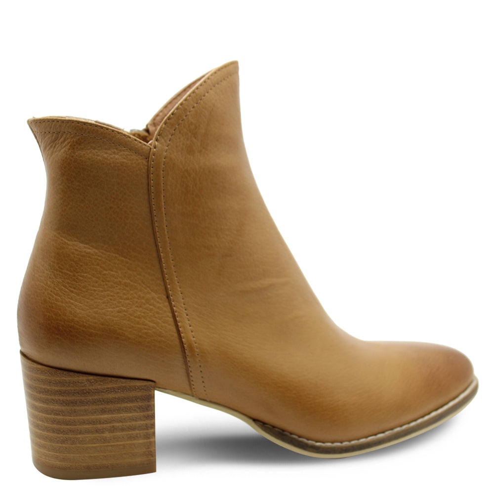 MOCKAS WOMENS BOOT