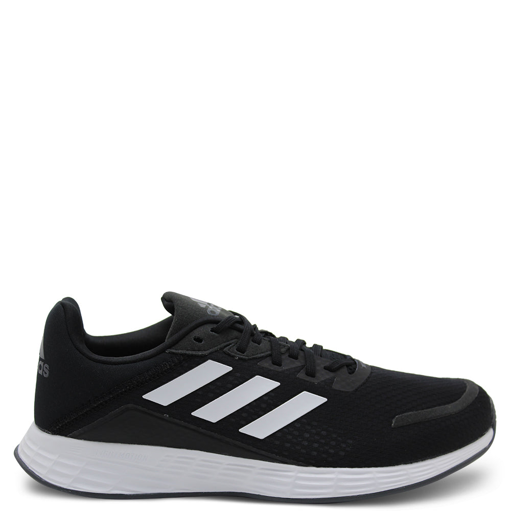 Adidas Duramo SL Black/White Womens Runner