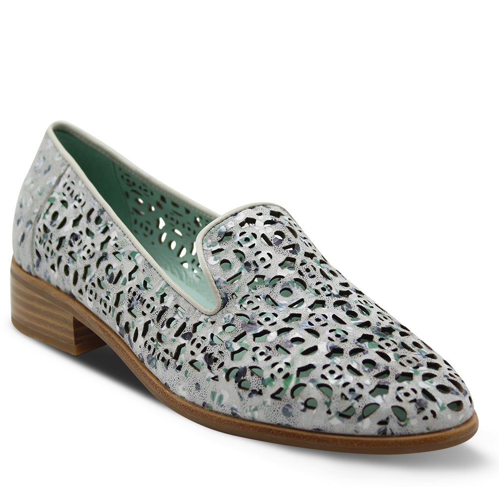 Bresley Dust Mint Womens Shoe