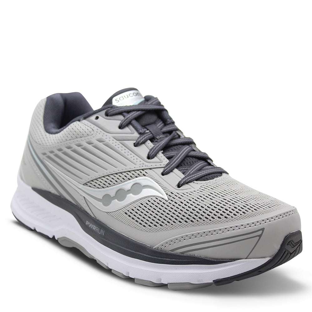 Saucony Echelon 8 Women's Grey Runner