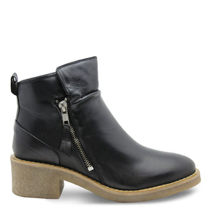 Effegie Belize Black Womens Boot