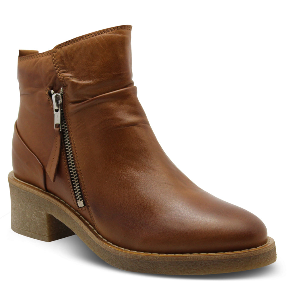 Effegie Belize Brandy Womens Boot