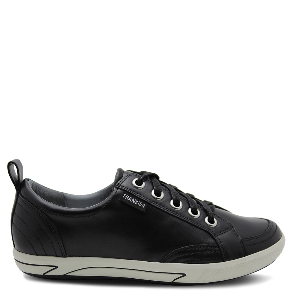 Frankie4 Ellie womens sneaker black