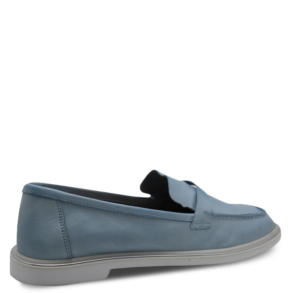 lesansa Elly Cloud Womens flat