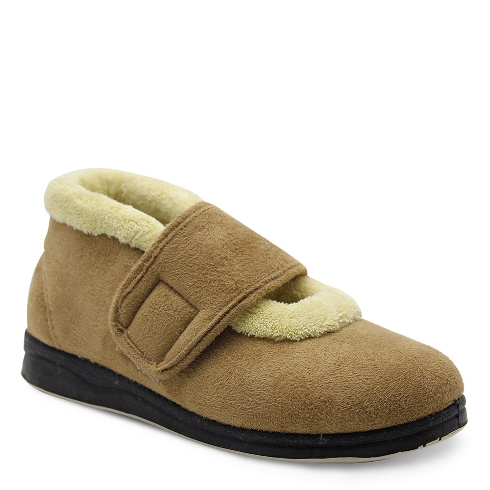 Panda Emee Camel Womens Slipper