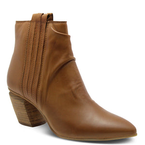Eos Atis Brandy Womens Heel Boot